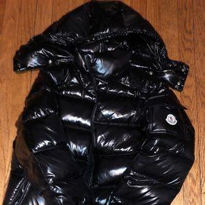 Maya Moncler Jackets